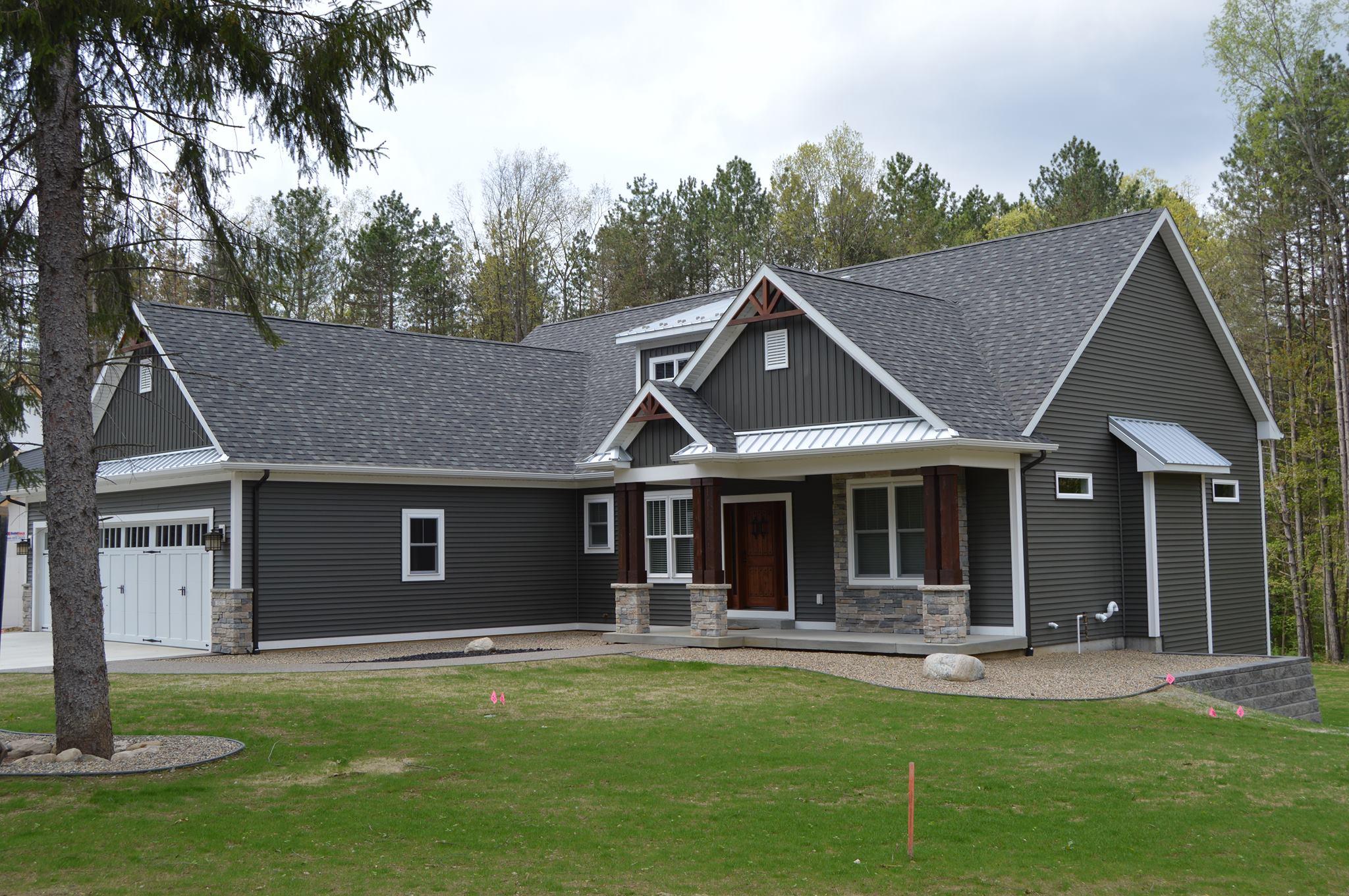 Home Construction Basement Remodeling Kalamazoo Mi