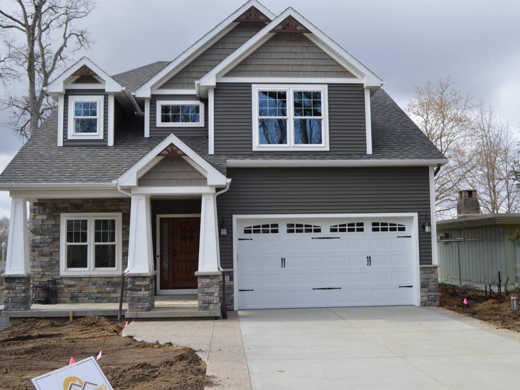 Kalamazoo Home Builders Home Review